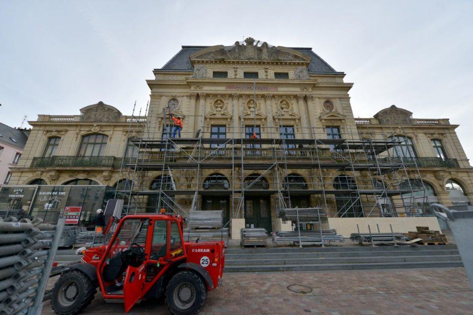 Théâtre de Cherbourg